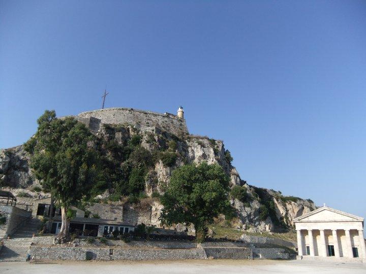 Korfus Altstadt ist eine der Hauptattraktionen der Insel und ist seit 2007 als UNESCO-Weltkulturerbe aufgeführt
