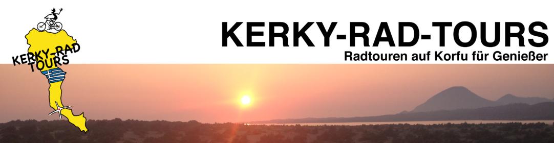 Kerkyra Rad Tours